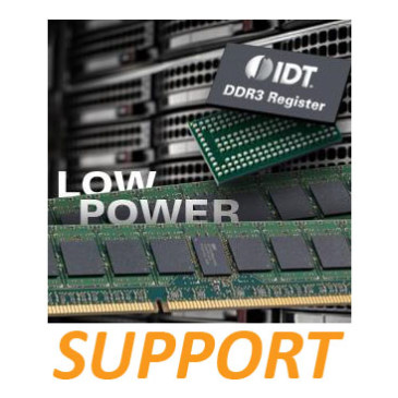 KingTiger announces test support for IDT Low Power DDR3 Registers