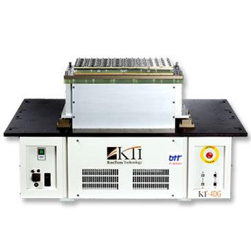 KT-4DG: Next Generation DDR4 Device Tester in Spring 2016